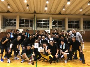 6月例会 「 YEGPIC ~Let's 排球 everyone~ 」