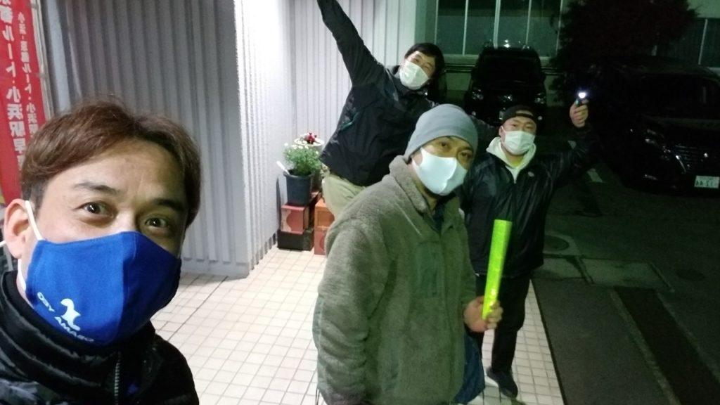 12月例会 YEGPIC特別編 ~ウホッ❤YEGだらけのゴリゴリ交流Walking!!~